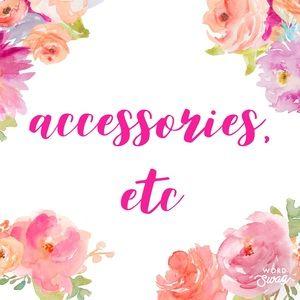 Accessories - Accessories, etc 🕶